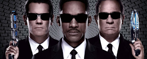 It&#039;s been a full 10 years since the last Men In Black film was released.