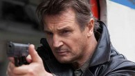 Liam Neeson returns to snap some more necks