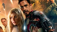 Iron Man returns for a third instalment, armed with new suits and a razor sharp, witty script.