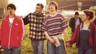 A nice dose of nostalgia in this Stone Roses-themed flick