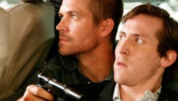 Paul Walker stars as a man in the wrong place at the wrong time