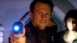 Christian Slater headlines this moon-based sci-fi horror