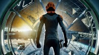 The first trailer for Ender&#039;s Game has been released.