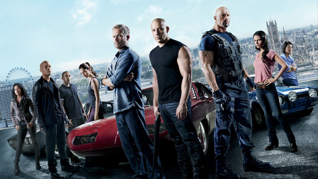 With this sixth instalment, The Fast and Furious has become the soap opera of racing movies.