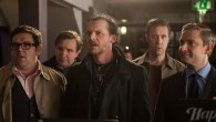 The first trailer for Edgar Wright&#039;s The World&#039;s End has hit the web.